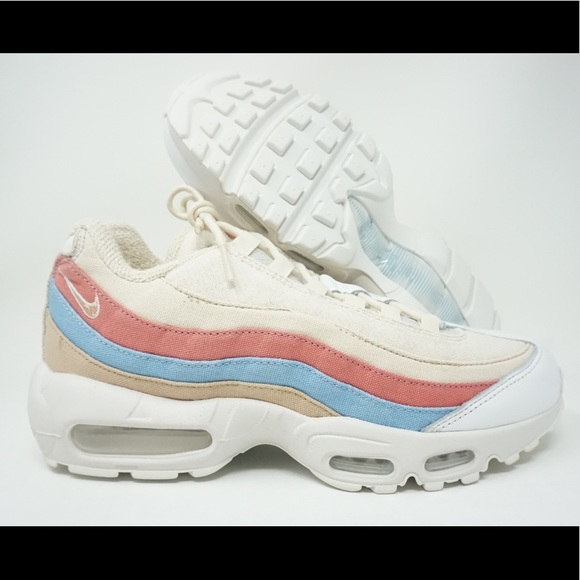 Nike Air Max 95 QS Plant Plant Plant color Collection Lemon